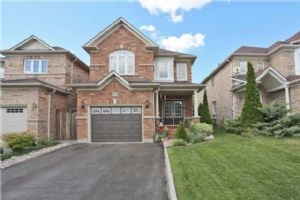 45 Scepter Pl, Whitby