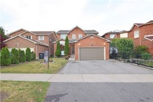 4167 Colonial Dr, Mississauga