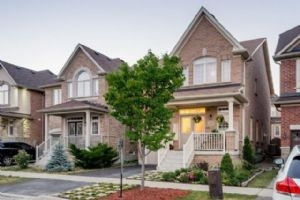 127 Gesher Cres, Vaughan