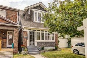 46 Kimbourne Ave, Toronto