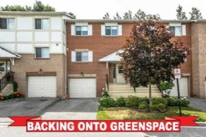 606 Gibney Cres, Newmarket