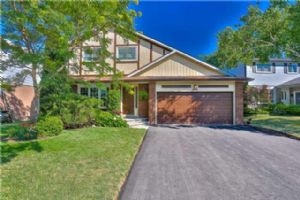 2674 Constable Rd, Mississauga