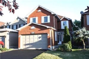 4420 Weeping Willow Dr, Mississauga