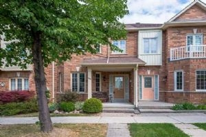 168 Trail Ridge Lane, Markham