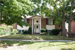 357 Dwight Ave, Oshawa