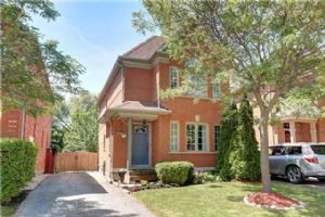 2598 Ironwood Cres, Oakville