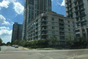 Yonge/Sheppard, Toronto