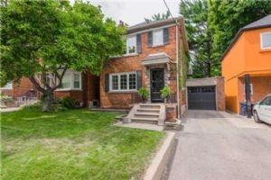 692 Eglinton Ave E, Toronto