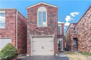 100 Pennyhill Dr, Toronto