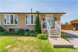 738 Greenore Rd, Mississauga