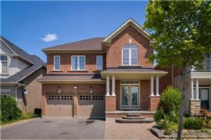 311 Grand Trunk Ave, Vaughan