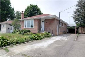 1047 Wardman Cres, Whitby