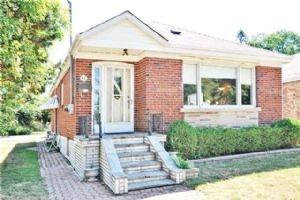 61 Presley Ave, Toronto