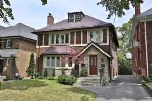 737 Avenue Rd, Toronto