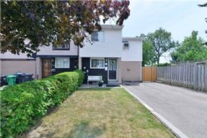 11 Grand River Crt, Brampton, Peel