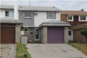 1667 Alwin Circ, Pickering
