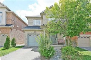 11 Maurice Coulter Mews, Toronto