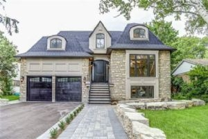 1272 Twin Oaks Dell, Mississauga