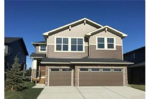 145 Kinniburgh WY , Chestermere