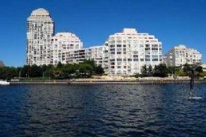 2261 Lake Shore Blvd W, Toronto