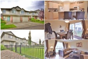 48 1128 156 Street, Edmonton