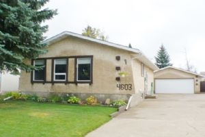 4603 51 Avenue, Beaumont