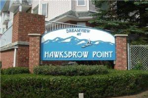 1308 HAWKSBROW PT NW, Calgary