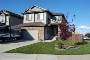 1420 Hays Way NW, Edmonton