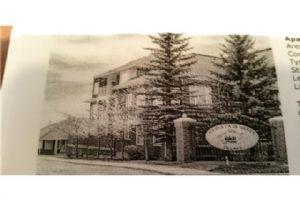 3403 SIENNA PARK GR SW, Calgary