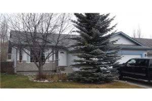 66 WEST TERRACE CR , Cochrane