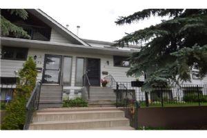 #3 1432 96 AV SW, Calgary