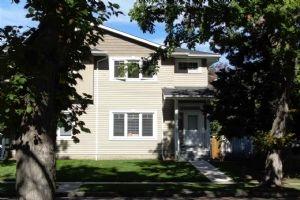 12818 116A Avenue, Edmonton