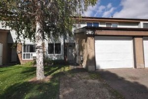240 Grandin Village, St. Albert