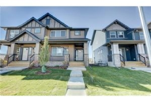 153 Midtown CO SW, Airdrie