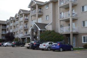 201 2305 35A Avenue, Edmonton