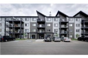 425 504 ALBANY Way, Edmonton