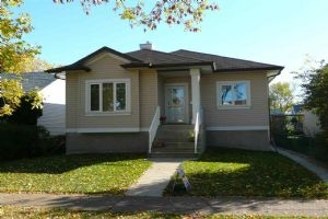 9811 73 Avenue NW, Edmonton