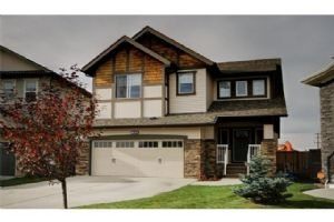 760 COOPERS SQ SW, Airdrie