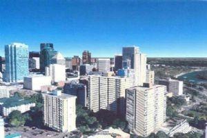 1910 9909 104 Street, Edmonton