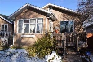 11143 127 Street, Edmonton