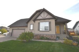22 NEVIS Close, St. Albert