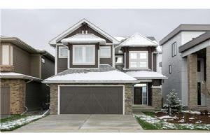 373 Evansborough WY N, Calgary