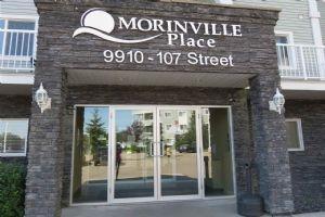 106 9910 107 Street, Morinville