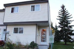 1338 LAKEWOOD Road W, Edmonton