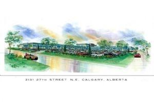 3131 27 ST NE, Calgary