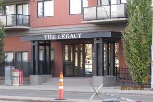 305 10303 105 Street, Edmonton