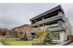 #1 1723 10 ST SW, Calgary
