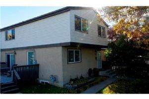 #60 630 Sabrina RD SW, Calgary