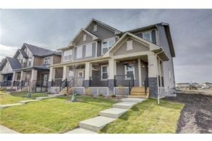 129 MIDTOWN CO SW, Airdrie