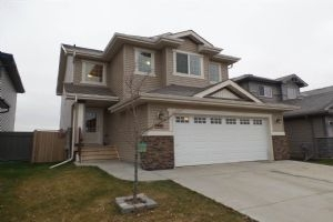 49 Canyon Road, Fort Saskatchewan